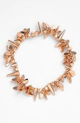 Nordstrom 'Layers of Love' Bead Stretch Bracelet