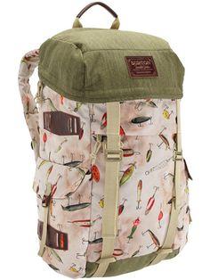 Burton Annex Backpack online kaufen bei blue-tomato.com