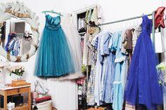 vintage closet elsa.elle.se