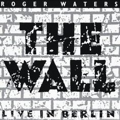PINK FLOYD ROGER WATERS COFFRET 2 CD THE WALL LIVE IN BERLIN