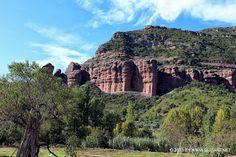 Senderismo Paseos Fotografía Cicloturismo: Paseo Fotográfico - el Regassol - Roca Alta y Roca...