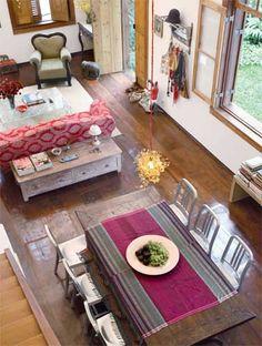 casa claudia, jan 2009