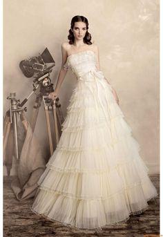 Vestidos de noiva Papilio 1312 Vivien 2013