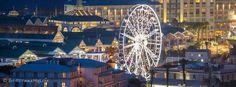 Big wheel,V & A Waterfront,Cspe Town
