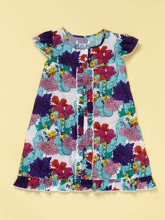 Garden District Floral Jacqueline Dress by Pippen Lane at Gilt