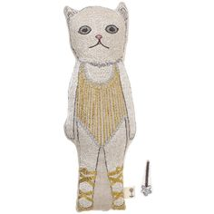 Coral and Tusk - baby cat doll