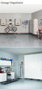 Garage Flooring   Anthonyu0027s Closets Shower Doors And More.   Garage  Makeover Ideas   Pinterest   Garage Makeover, Shower Doors And Doors