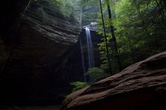 These 15 Epic Hiking Spots In Ohio Are Out Of This World