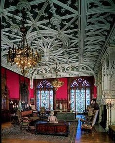 Image detail for -marble house built by the vanderbilt younger brother is as mysterious .Just a wee bit bigger than our living room.