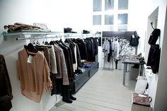 Boutique - 45 rue Charlot 75003 Paris #epleandmelk