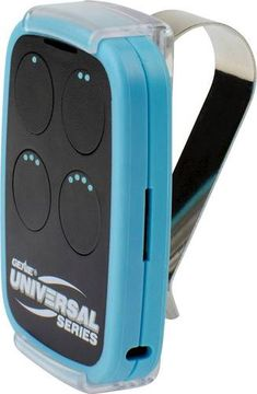 Shop Genie Universal Learning Remote at Best Buy. New Gadgets For Men, Cool Gadgets To Buy, Garage Door Opener Remote, New Technology Gadgets, Car Key Fob, House Keys, Key Chain, Cool Things To Buy, Compact