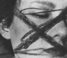 Wallflower (1978), Deborah Turbeville