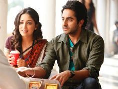 Movie Review: Vicky Donor is an entertaining sperm