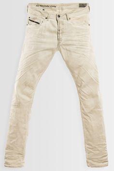 Diesel #jeans: BRADDOM 0824J #DNA #Mutation