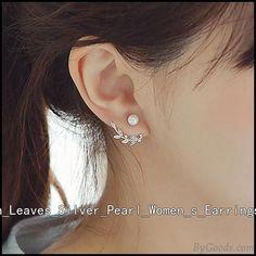 Simple Earrings, Cute Earrings, Bridal Earrings, Crystal Earrings, Diamond Earrings, Amber Earrings, Diamond Jewelry, Emerald Diamond, Earrings For Women