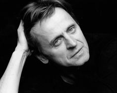 mikhail baryshnikov - a stunning specimen in his prime and yet even sexier now.