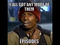 This is me watching series on Netflix!!