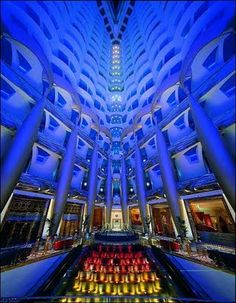 ✯ Burj Al Arab Hotel Helipad - Dubai, UAE