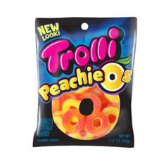I'm learning all about Trolli Gummi Candy at @Influenster!