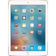 "Apple 9.7"" 256GB Wi-Fi  Cellular iPad Pro - Gold"