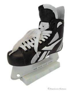 "7"" Kids Room Decor Black Ice Hockey Skates Money Piggy Bank American Chateau,http://www.amazon.com/dp/B00ENLGJI4/ref=cm_sw_r_pi_dp_yAiktb1BXH6F9D6M"