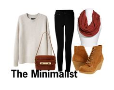 Comfy and cute. A go to outfit for basically any day between fall and winter