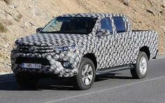 With The 2016 Edition Toyota Is Ready To Bring Hilux Into United States Market Also So We Are Very Much Awaiting