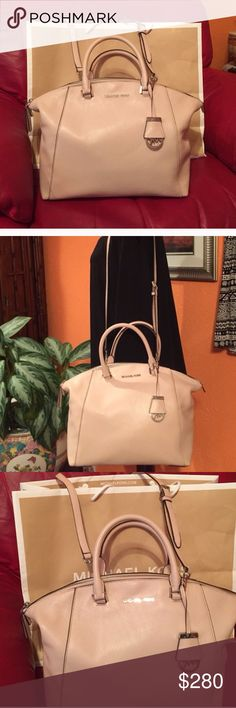 Michael Kors nice leather purses New very nice authentic purses MICHAEL Michael Kors Bags Shoulder Bags