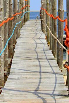 Walk the plank - null