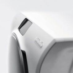 l'Electroménager rattrape son retard le Crystal Blue par Samsung