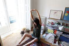 Sonja Kinski's Feet << wikiFeet