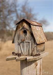 Barn birdhouse ~ so adorable #birdhouses