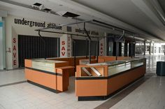<b>An inside look at nine abandoned malls.</b> There is nothing creepier and more fascinating.