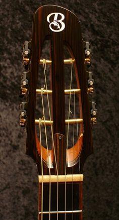 Tom Bills Handmade Steel String Guitars For Sale