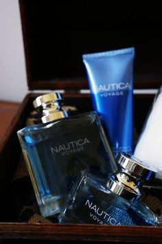 Nautica for the Anchor in Your Life // #NauticaforDad #CollectiveBias #ad
