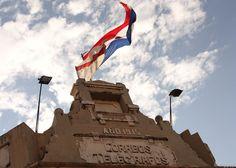¡Feliz Día de la Bandera! Por aquellos que la defendieron y por los que la seguimos defendiendo. #Paraguay