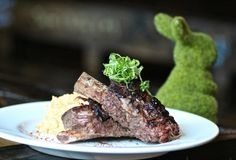 This Alice in Wonderland-inspired eatery serves almost everything but rabbit