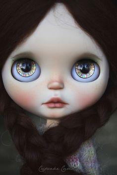 Delia | par Cupcake Curio