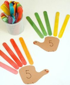 Turkey Feather Addition Thanksgiving Activity for Kids-Number pairs activity for kindergaten and first grade activities for preschool Turkey Feather Math Thanksgiving Activity Thanksgiving Activities For Kindergarten, Thanksgiving Math, Fall Preschool, Autumn Activities, In Kindergarten, Preschool Activities, Fall Activities For Preschoolers, Addition Activities, Math Addition