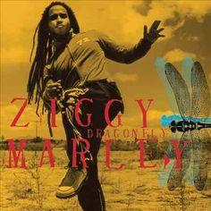 Ziggy Marley - Dragonfly, Red