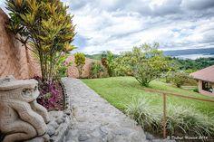 Forest Habitat, Adventure Activities, Tropical Garden, B & B, Costa Rica, Habitats, Lush, Sidewalk, Cottage