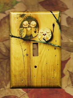 Switchplate cover