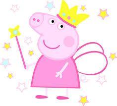 Resultado de imagen para peppa pig cumpleaños png
