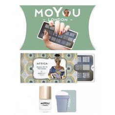AOneBeauty.com - MoYou-London Stamping Nail Art Africa Starter Kit, $24.97 (http://www.aonebeauty.com/moyou-london-stamping-nail-art-africa-starter-kit/)