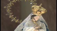 Vísperas Solemnes, en Honor la Virgencita del Seminario