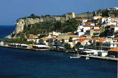 #Koroni #Greece #EliteCityResort