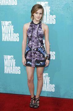MTV Movie Awards: Die Stars zeigten Bein  Credit: REUTERS