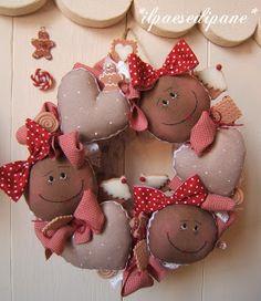La Maison de Maristella: Ghirlande e Natale alla Corte . . .