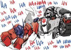 Transformers Headcanons™ — adilia-the-kouhai: DOnT MAKE me CLOSE onE MORE...