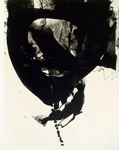 Robert Motherwell                                                                                                                                                                                 More